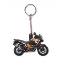 1290 Super Adventure Rubber Keyholder