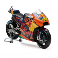 MotoGP Model Bike Espargaro