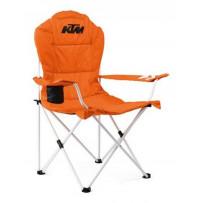 Racetrack Chair